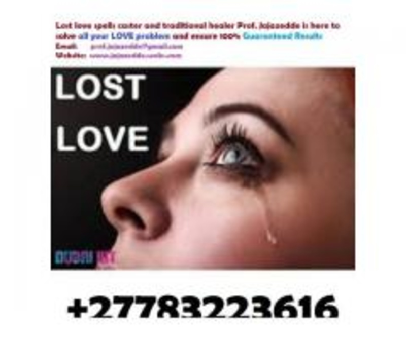 Novena To Bring Back Lost Love