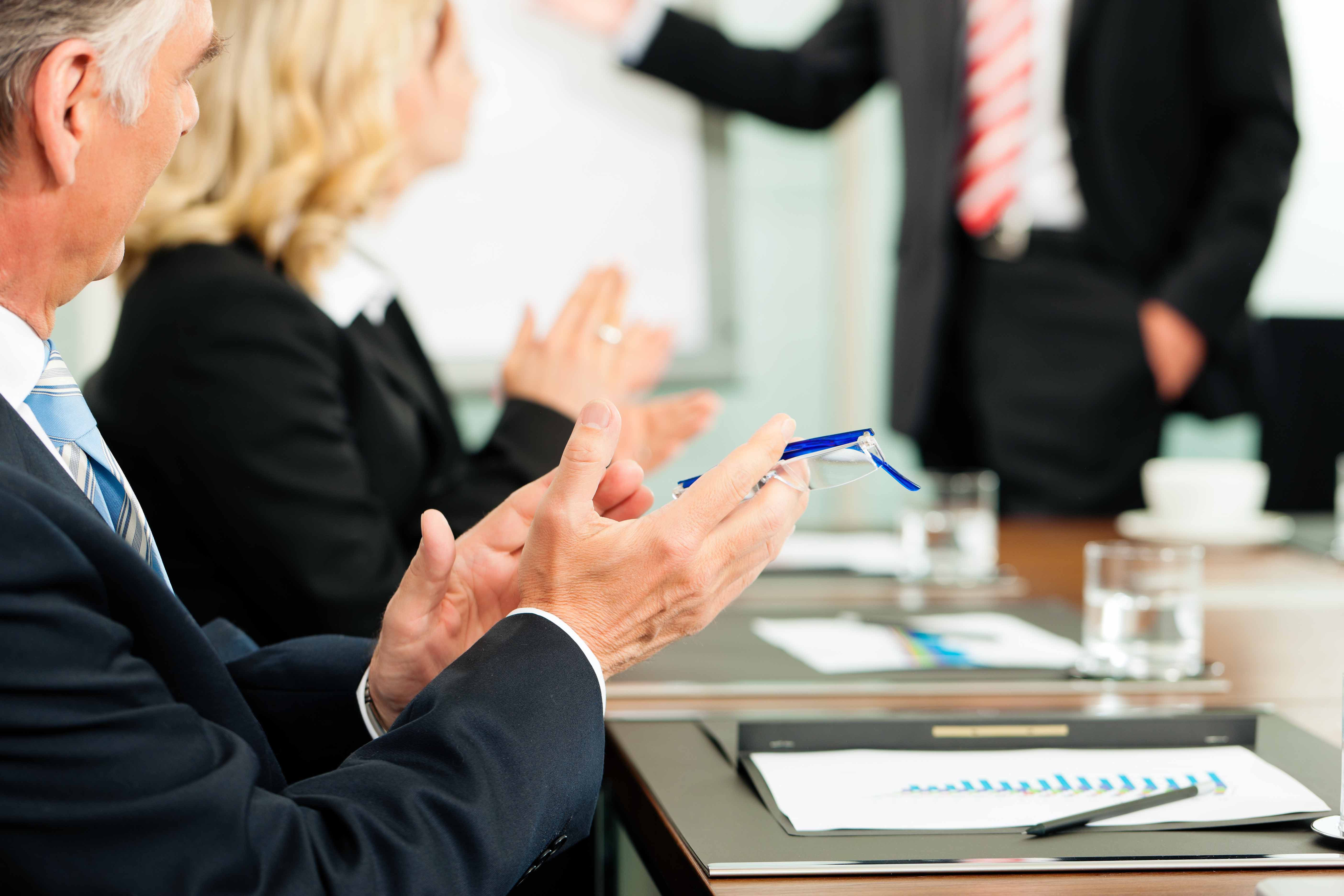 The sales presentation you always wished you could give – Sales Presentation